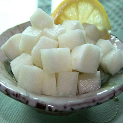 Radish - Melting Pot Tauranga